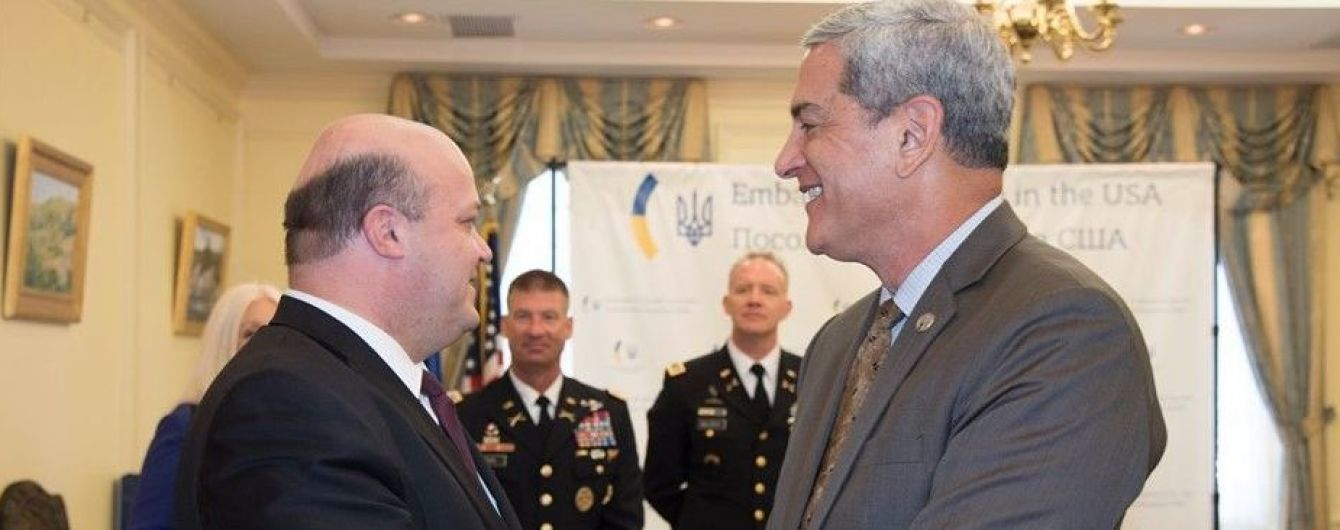 Украина и США вместе будут искать военнопленных и пропавших без вести