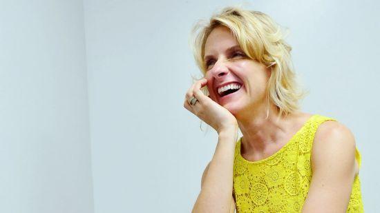 """Українською вийде новий роман відомої американської письменниці Елізабет Ґілберт""""Місто дівчат"""""""