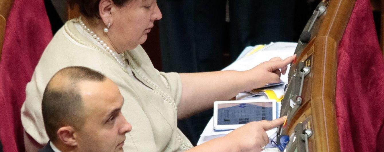 """Один из первых законопроектов: в """"Слуге народа"""" готовятся криминализировать кнопкодавство"""