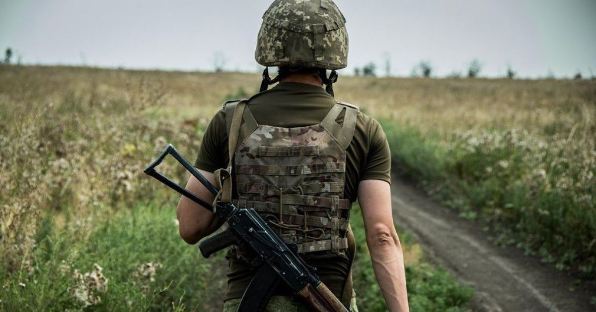 """""""Це був довгий шлях"""". Українські військові просунулися вперед у районі Світлодарської дуги"""