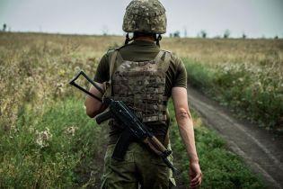 В Днепре в больнице умер раненый на Донбассе военный