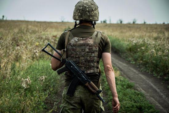 У Дніпрі в лікарні помер поранений на Донбасі військовий