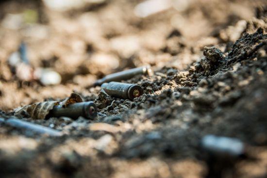 Тиждень розпочався без втрат серед українських бійців на передовій. Ситуація на Донбасі