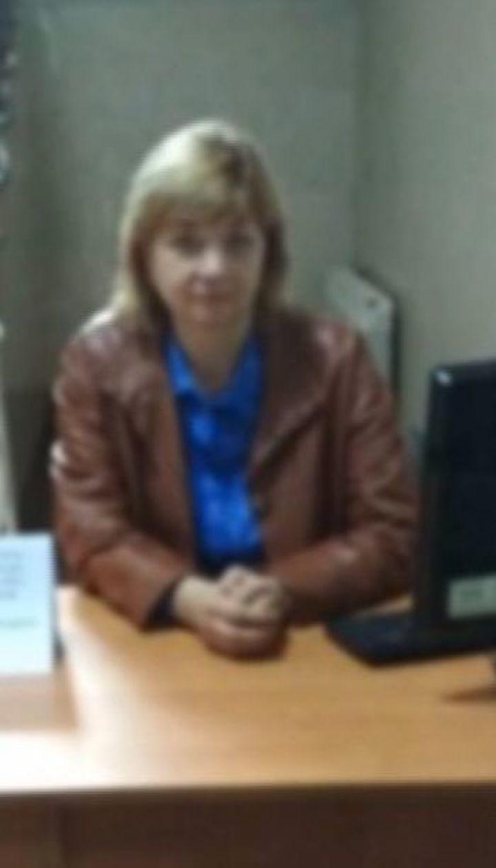 Працівниця банку у Кропивницькому вже рік бореться за право на роботу та гідні умови праці