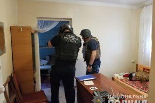 В Одесской области в больнице взорвалась граната - погибли двое людей