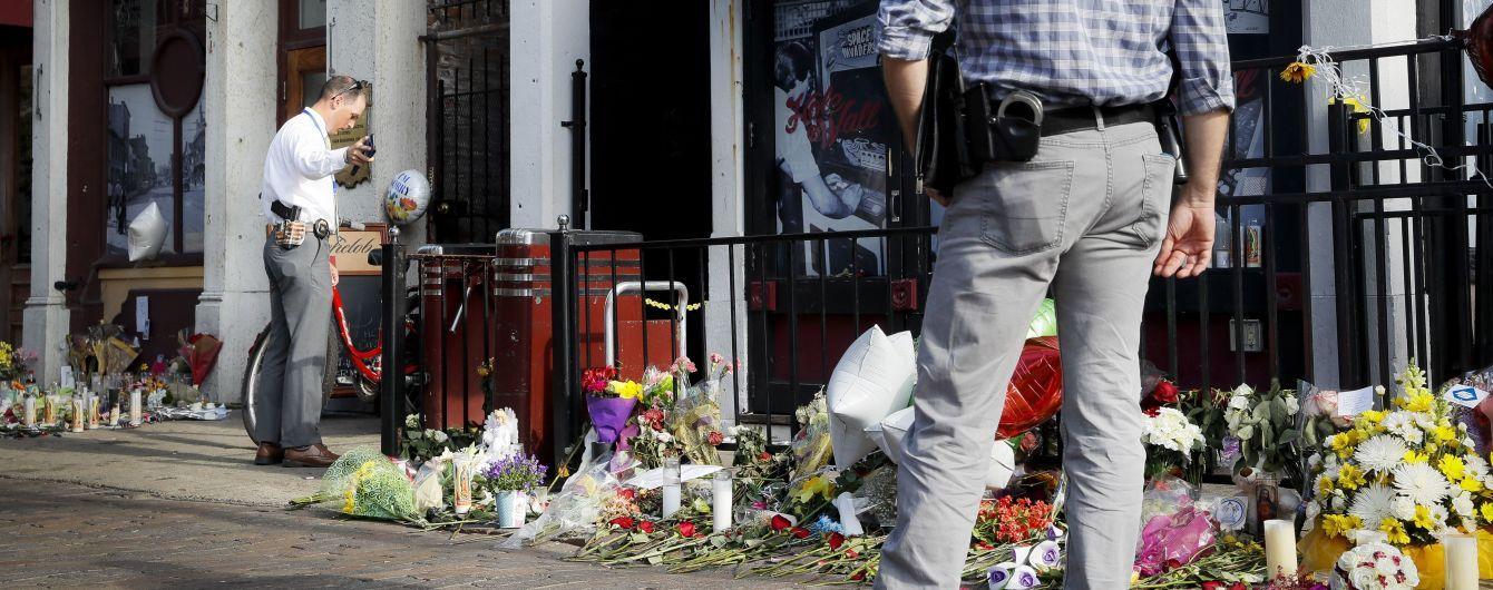 У Мережі  з'явилося відео, як поліція застрелила дейтонського стрільця