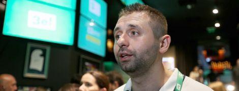 Арахамия заявил о переговорах о переносе штаб-квартиры Google из Европы в Киев