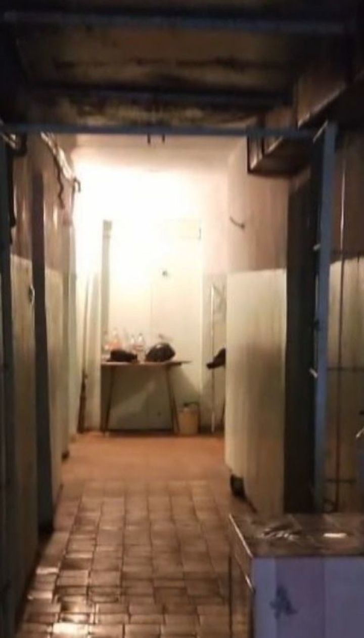 Двоє людей загинули через розрив гранати у харчоблоці лікарні на Одещині