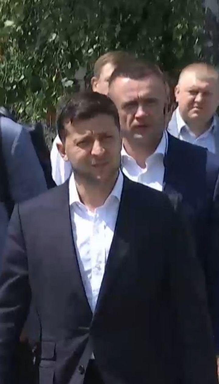 Владимир Зеленский с двухдневным визитом отправится в Турцию
