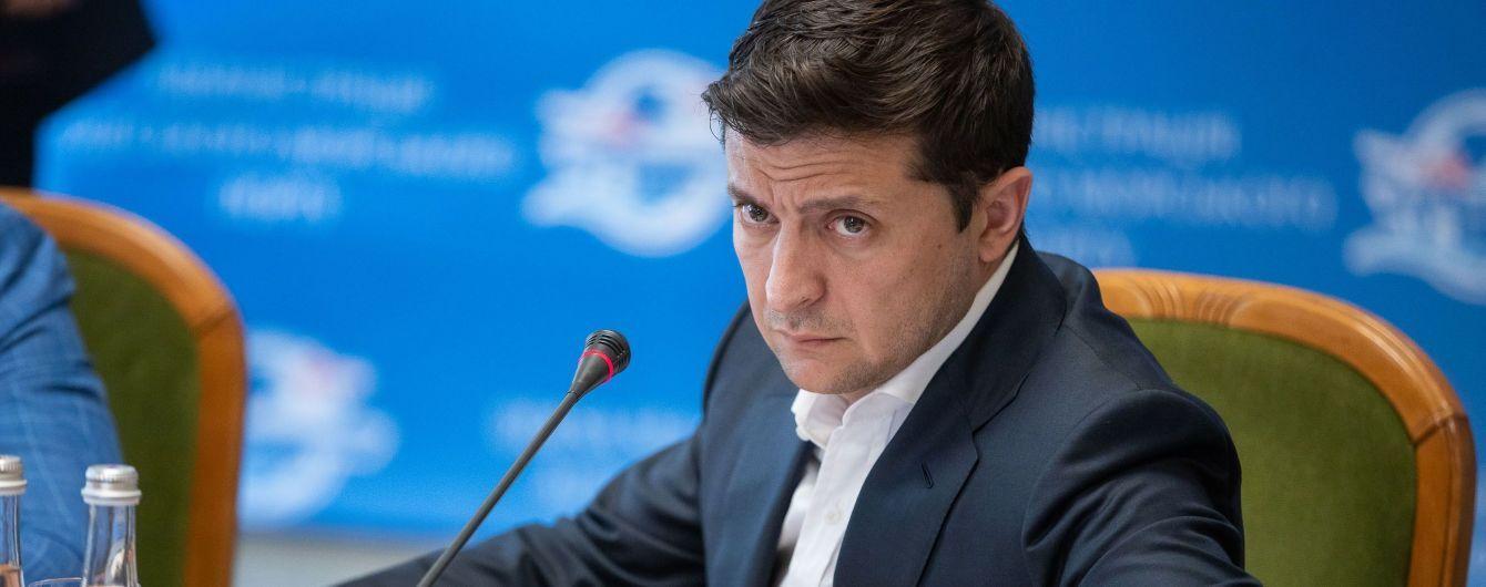 Зеленского пригласили на саммит лидеров СНГ