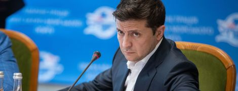Зеленського запросили на саміт лідерів СНД