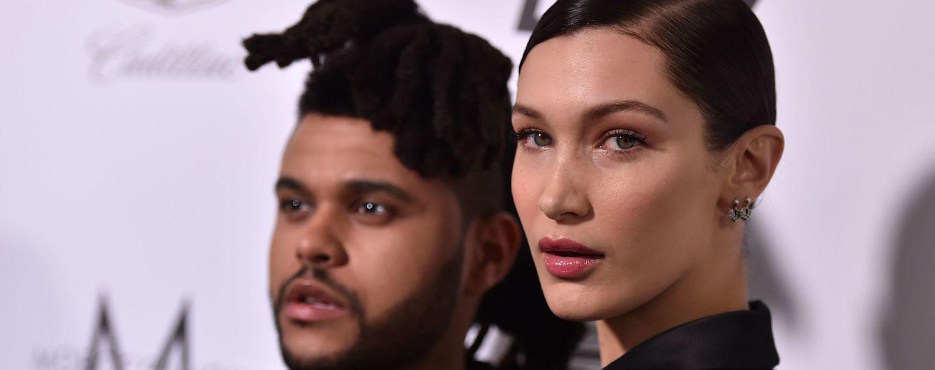 Белла Хадид и The Weeknd снова расстались - СМИ