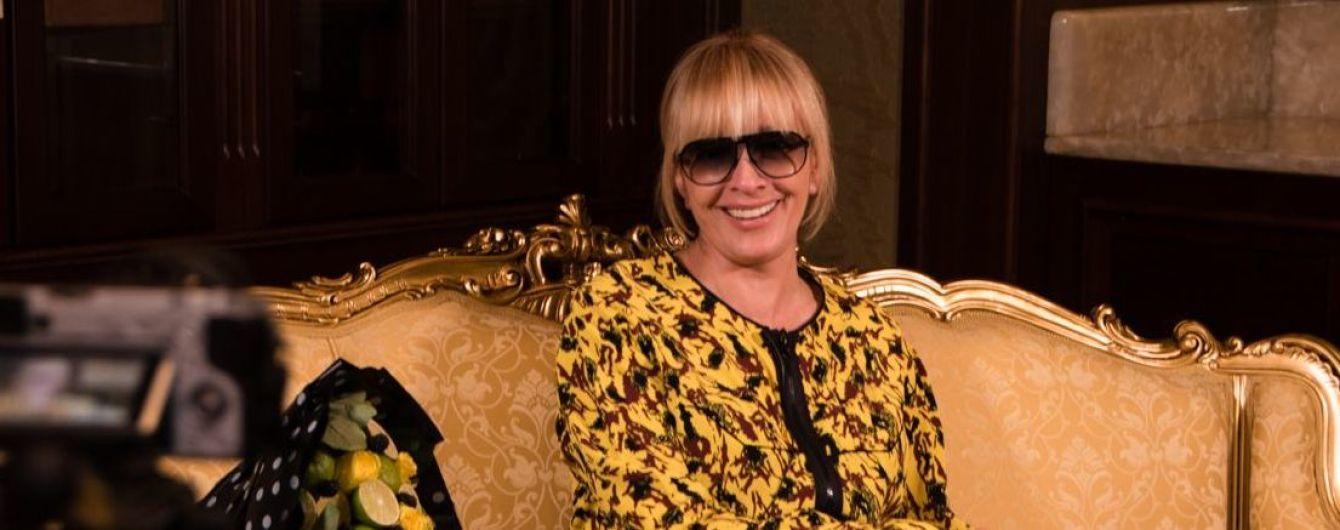 Лайма Вайкуле прокомментировала пьяненькую выходку с Аллой Пугачевой