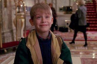 """Disney снимет римейк культовой ленты """"Один дома"""""""