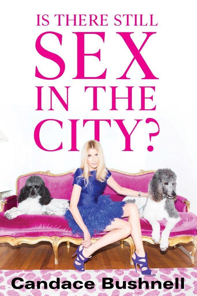 Кэндес Бушнелл, Секса в большом городе, новая книга