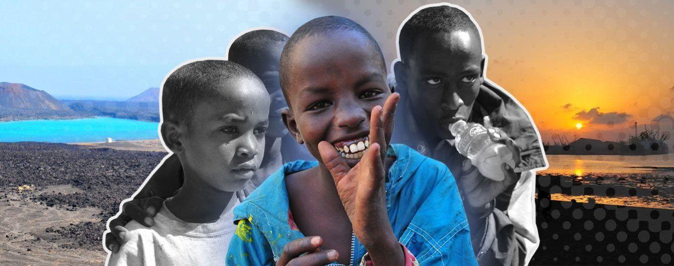 Сомали: путешествие за адреналином