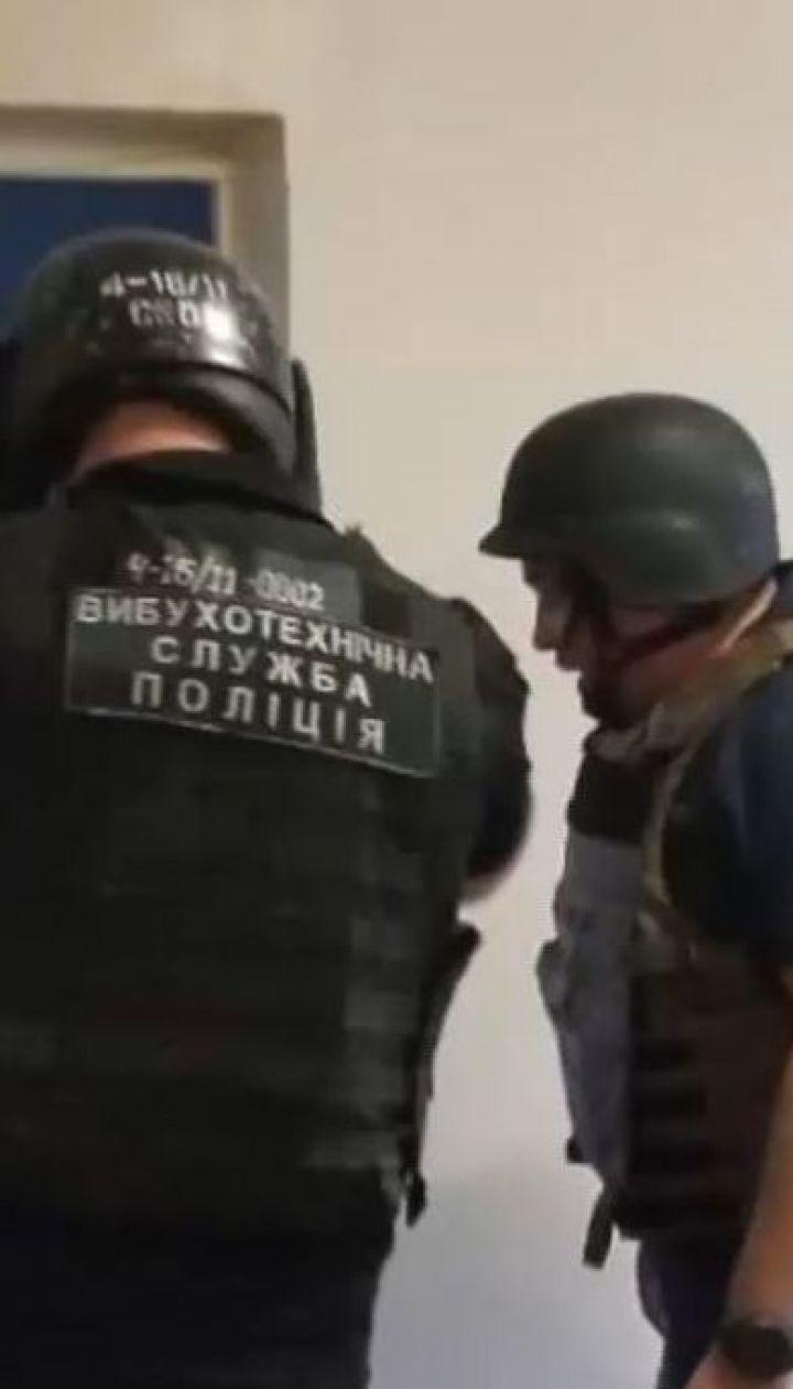 На Одещині в лікарні вибухнула бойова граната: загинули двоє людей