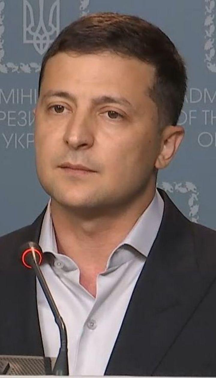 """""""Повлиять на боевиков, чтобы те прекратили убивать украинцев"""": Зеленский говорил по телефону с Путиным"""