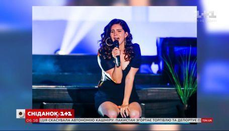 Лана дель Рей посвятила песню жертвам недавней массовой стрельбы в Америке