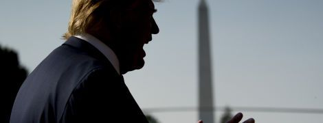 """""""Украинский скандал"""" в США набирает обороты: как Киев втянули в американскую предвыборную игру"""