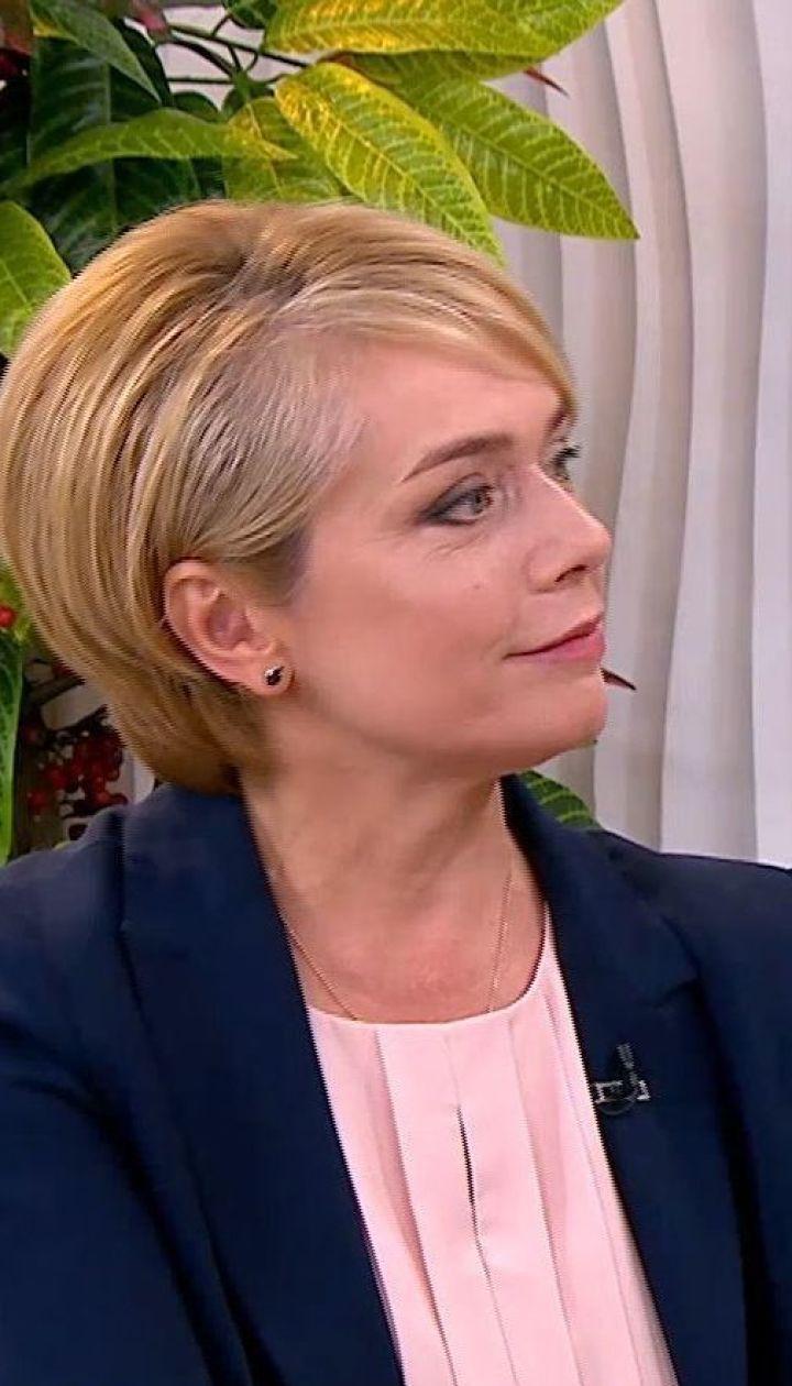 Лилия Гриневич о вступительной кампании - 2019 и подготовке к новому учебному году