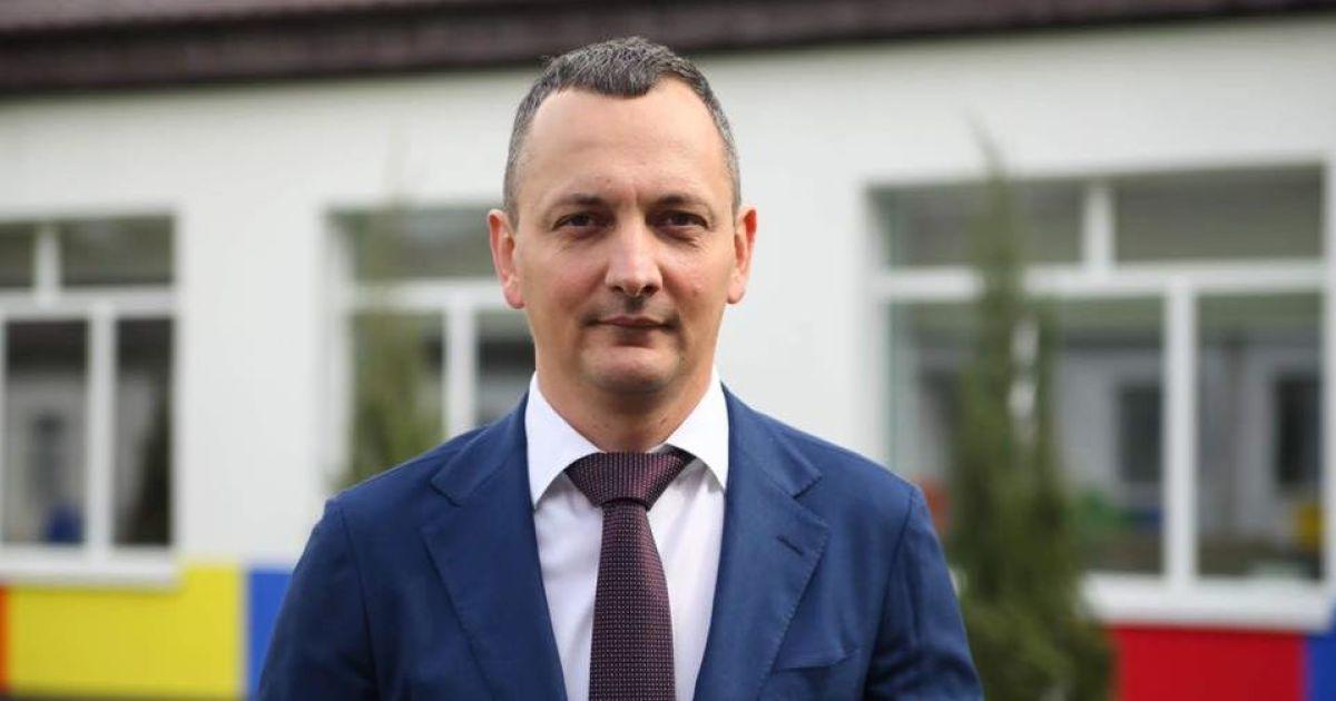 Юрій Голик назвав шість пріоритетів для нової Верховної Ради