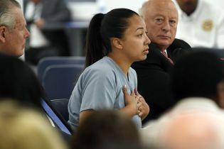 В США после 15 лет тюрьмы вышла на волю женщина, что убила мужчину, который якобы купил ее для секса. Детали контраверсионного дела