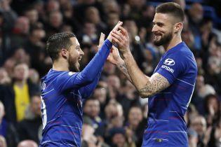 УЕФА назвал претендентов на звание лучшего игрока Лиги Европы сезона-2018/19