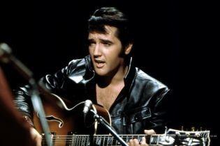Король рок-н-ролла: 5 лучших песен Элвиса Пресли