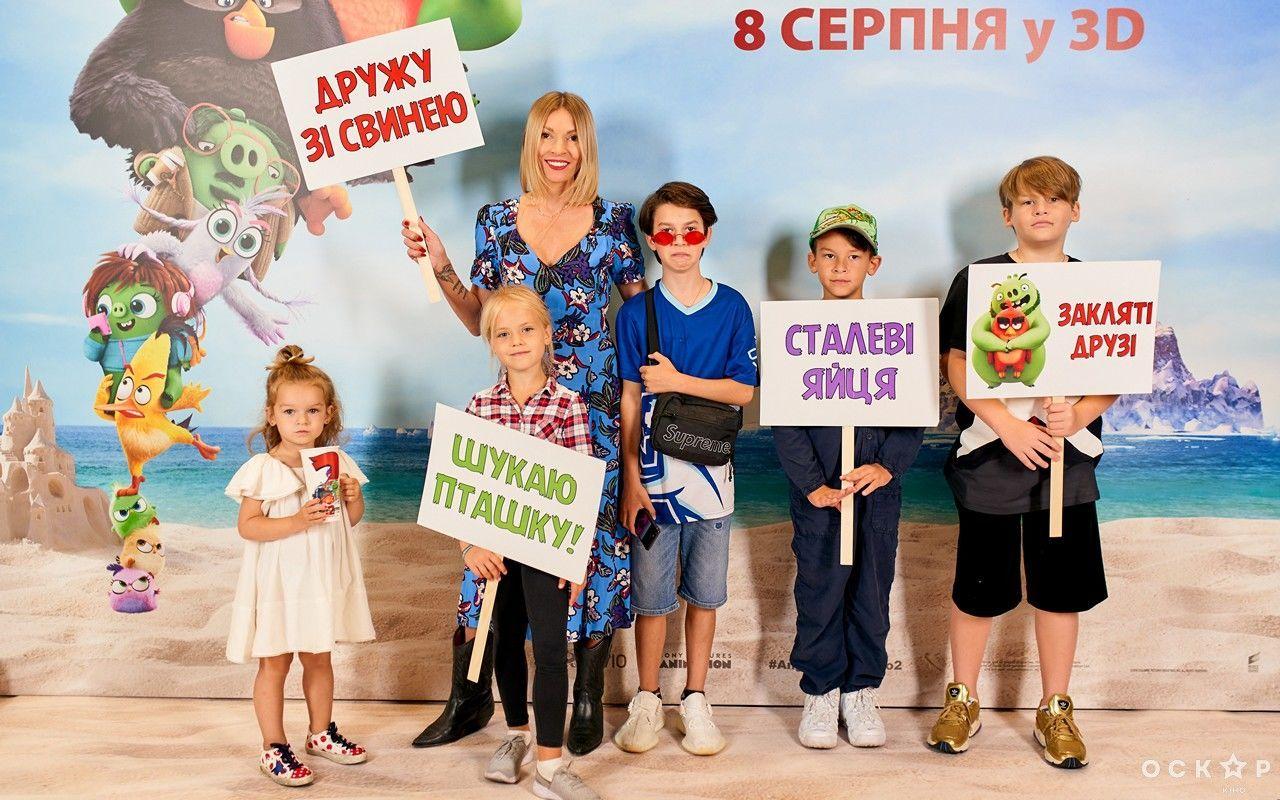 """Фильм """"Angry birds в кино 2""""_7"""
