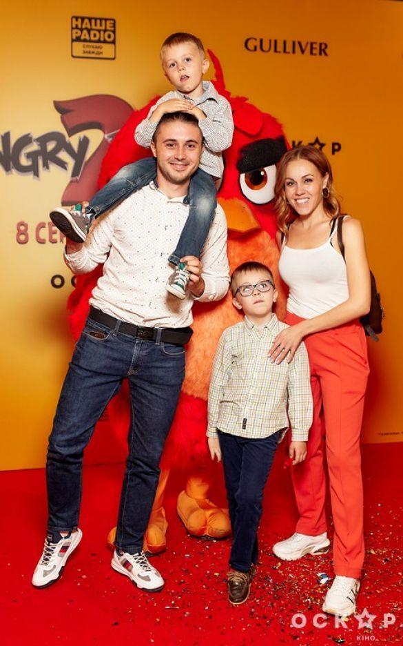 """Фильм """"Angry birds в кино 2""""_27"""