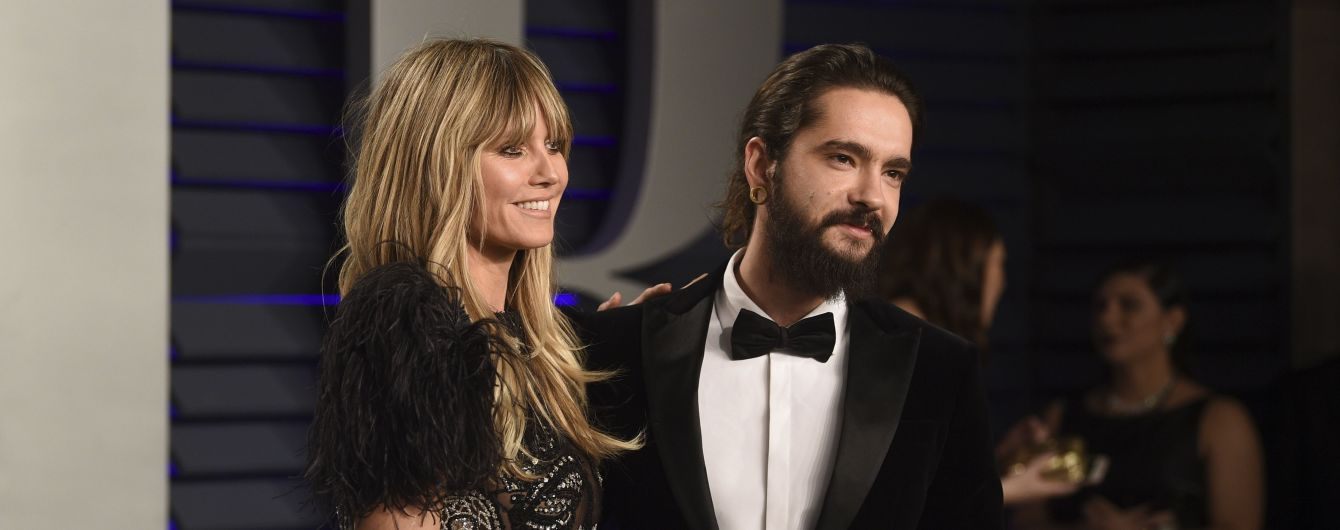 Після весілля Гайді Клум та її чоловіка оштрафували на 6 тисяч євро