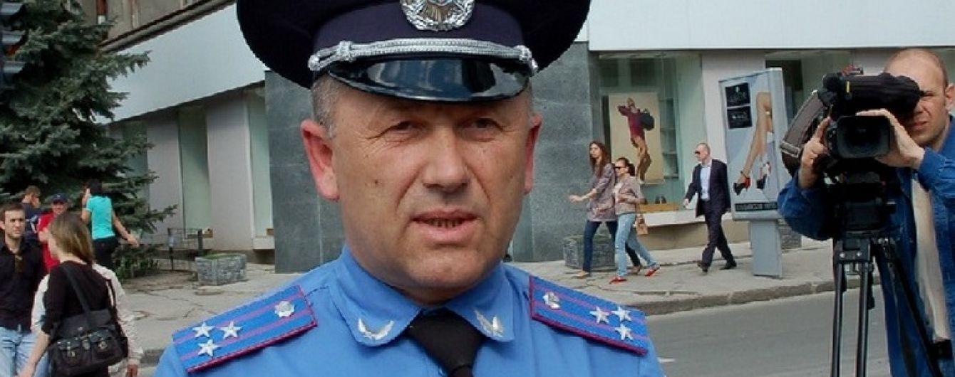 Один из экс-руководителей МВД Харьковщины избежал уголовной ответственности за разгон Евромайдана