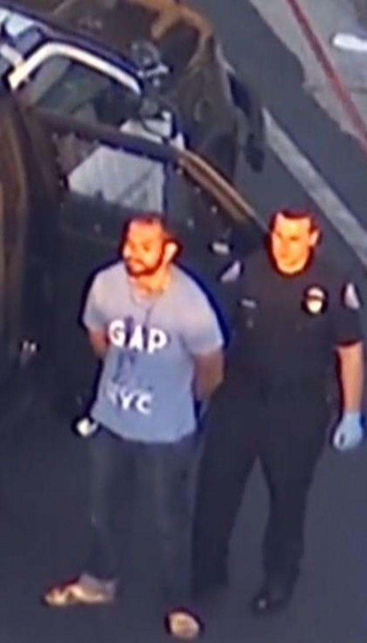 Четыре человека погибли во время ограбления супермаркета в США