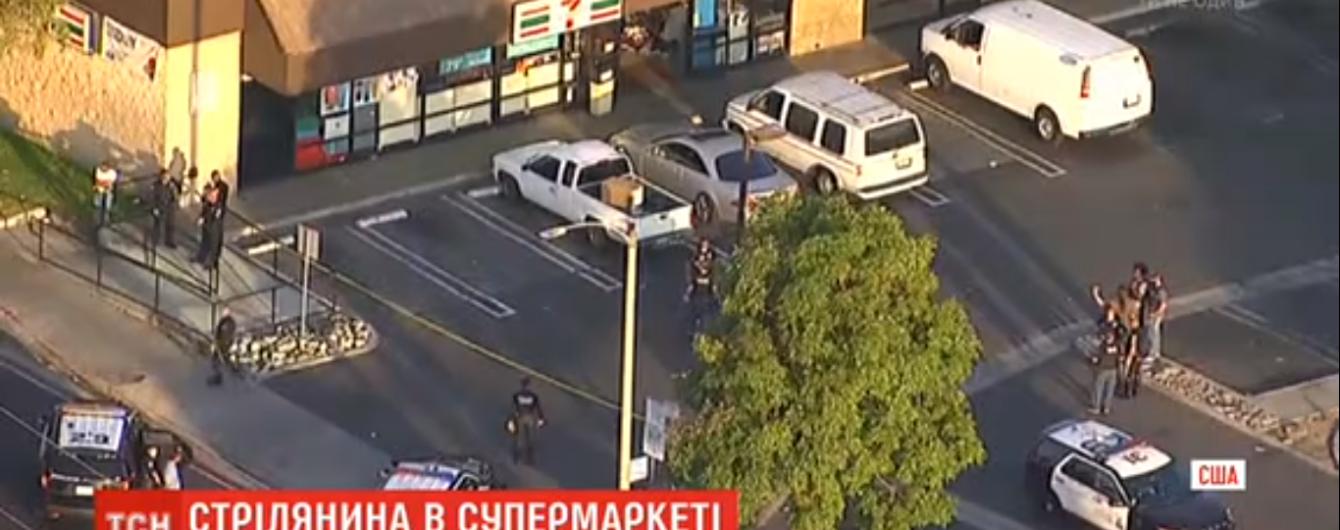 В США ограбление закончилось стрельбой: четверо погибших
