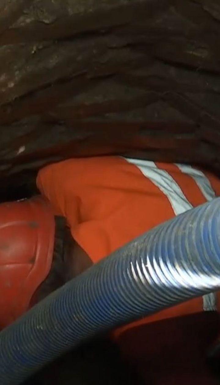 Должников в Николаеве отрезают от водоснабжения