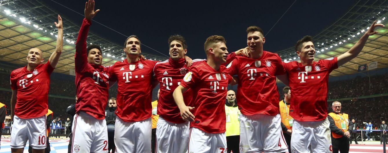 Бавария фото футбол последние матчи