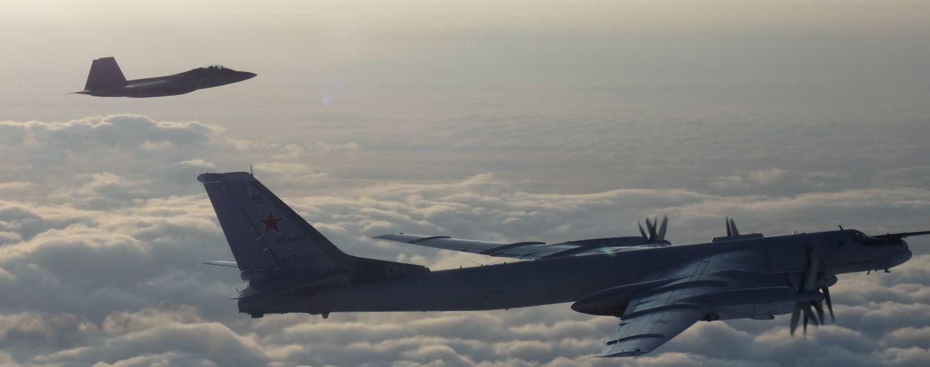 Російські бомбардувальники відпрацьовували ракетний удар по Одесі - командувач ВМС України