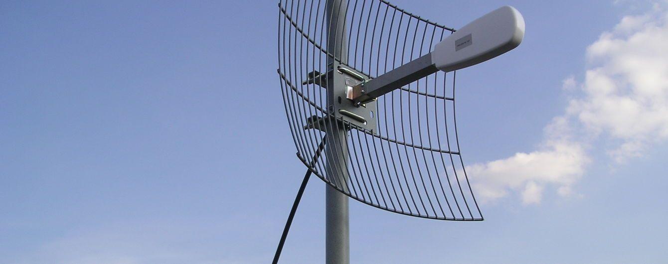 Украинская армия завершает замену советских радиостанций спутниковой связью