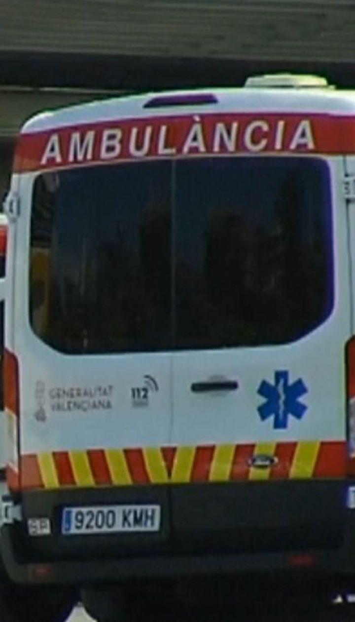 Годовалого мальчика госпитализировали из-за отравления кокаином и каннабисом в Испании