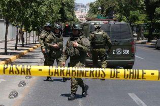 В Чили мужчина расстрелял людей в игровом клубе