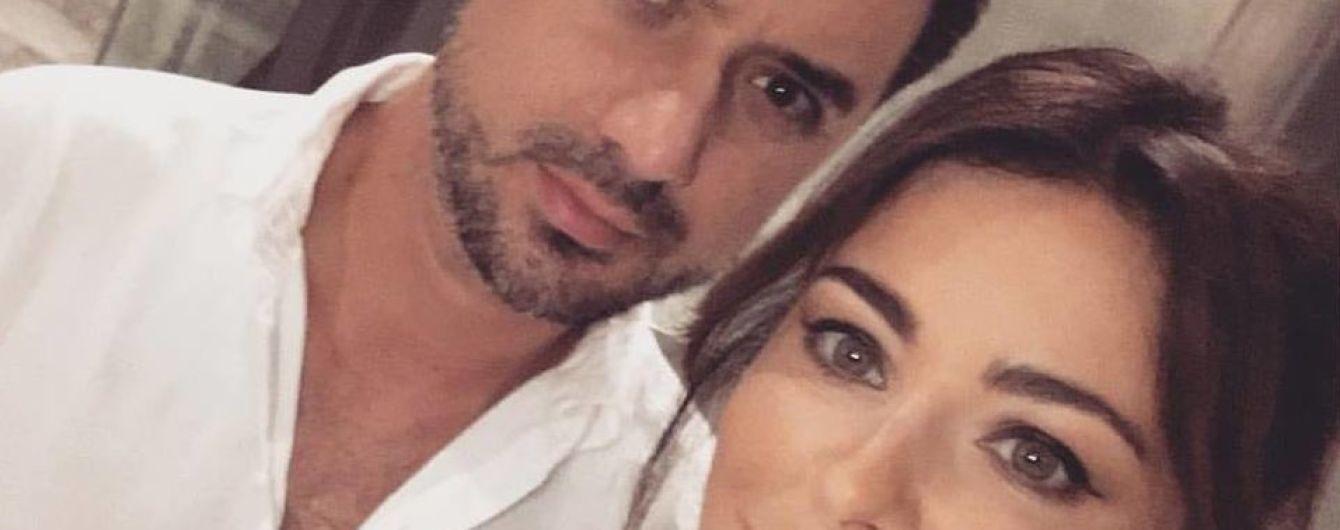 Экс-муж Ани Лорак Мурат засветился в компании новой девушки
