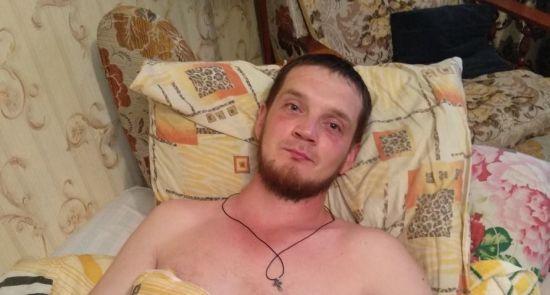 29-річний Вадим змушений просить про допомогу на порятунок свого життя