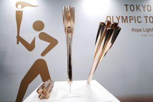 Япония изобразила южные Курилы своей территорией на сайте Олимпиады-2020