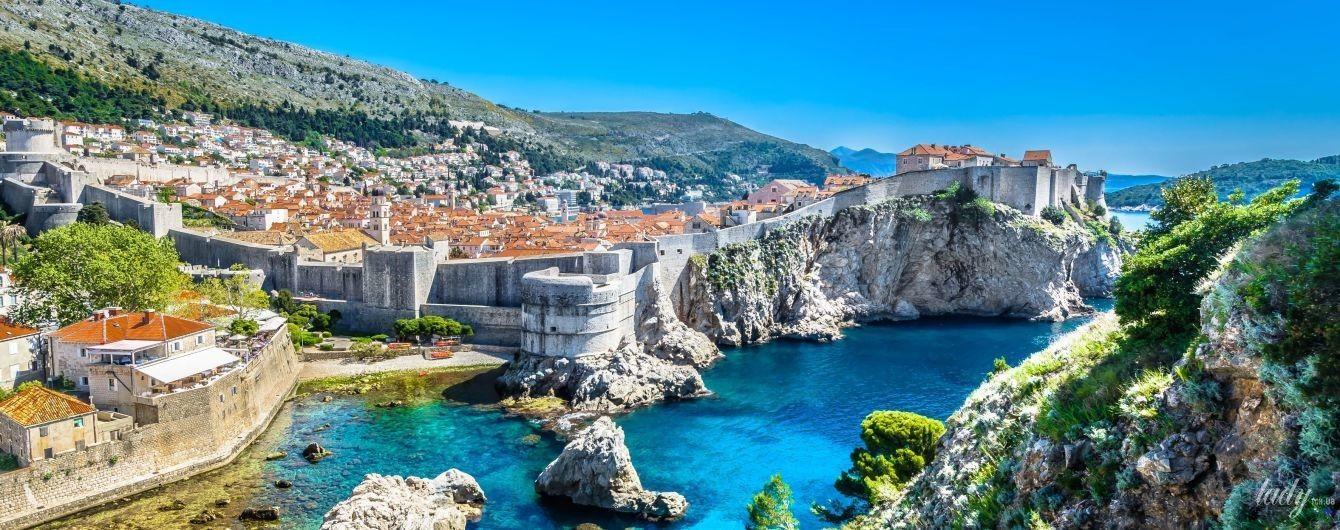 Топ-5 европейских курортов для отдыха душой