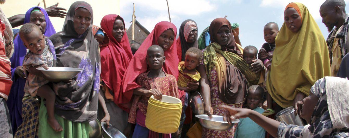 Люди повредили 70% земельных ресурсов, планете угрожают голод и погодные аномалии. Главное из климатического доклада ООН