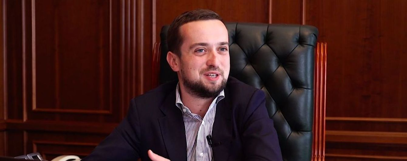 Знімок заяви про відставку Богдана передав його заступник Кирило Тимошенко – theБабель