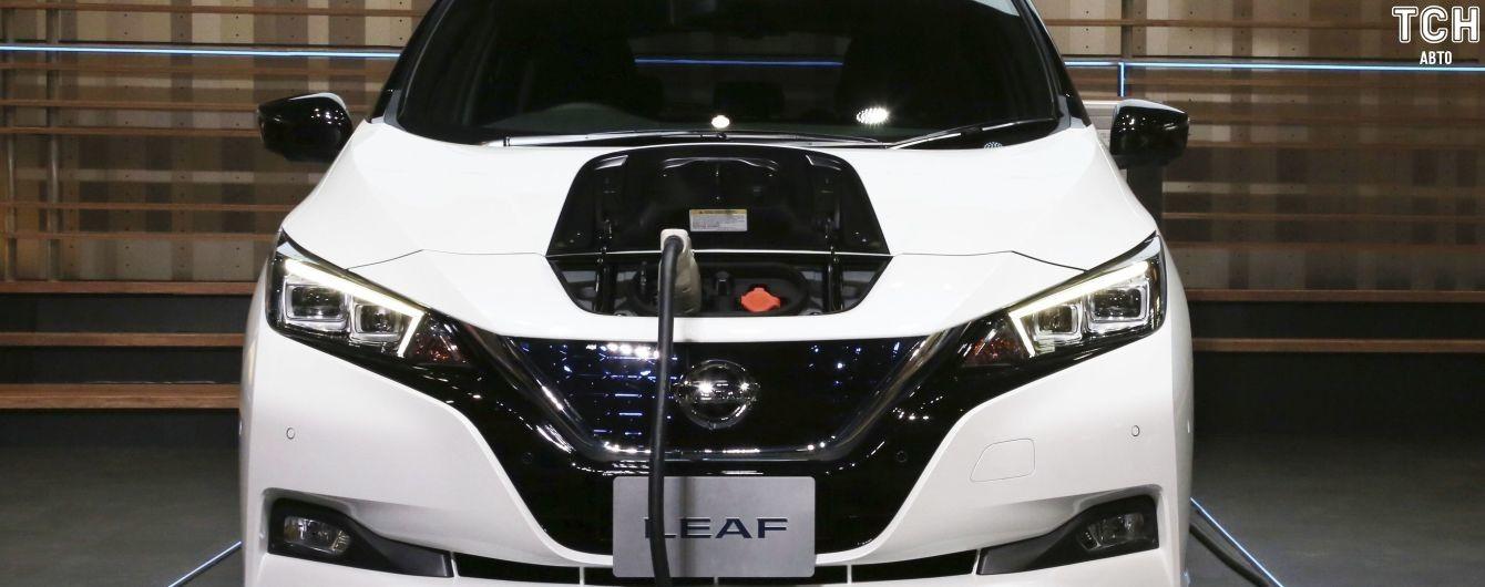 Британцы разработали мобильные водородные зарядки для электрокаров
