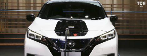 Українці стали менше купувати електромобілів: названі топ-5 моделей за підсумками липня