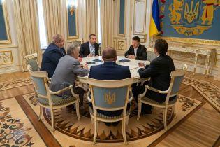Зеленський готовий підтримати автономію для кримських татар – Джемілєв